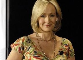 Nunca digas nunca jamás: J.K. Rowling y Warner vuelven al mundo de Harry Potter