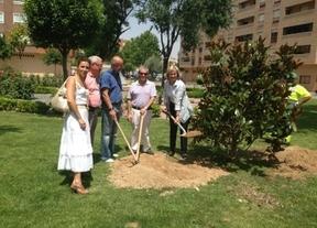 El Ayuntamiento de Albacete rinde homenaje a Miguel Angel Blanco