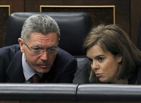 Las razones del Poder Judicial para echar abajo la reforma del Código Penal de Gallardón