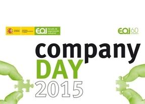 'Company day 2015', un encuentro de EOI donde empresarios y estudiantes se ven las caras