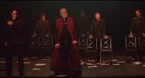 Mario Gas encarna al mítico Julio César para inaugurar el Festival de Teatro Clásico de Olmedo