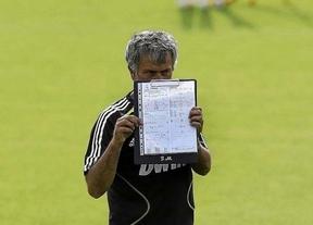 El Real Mourinho 3.0 vuelve al trabajo sin altas y sí algunas bajas