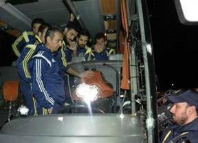 El Fenerbahce pide la suspensión de la Liga turca tras el