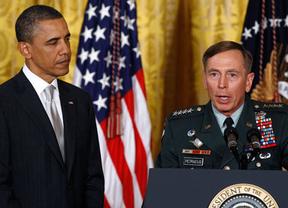 Primer escándalo para Obama, que tapó el 'caso Petraeus' hasta después de las elecciones