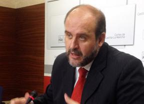 'Ha quedado claro que en el ATC, Cospedal ha antepuesto sus intereses a la seguridad de los ciudadanos'