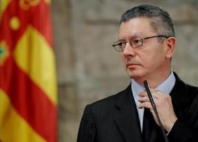 Gallardón eliminará la inmunidad penal a partidos políticos y sindicatos