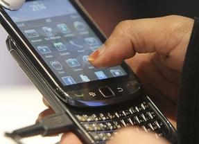 La conexión de Blackberry también falla en India, Brasil, Argentina y Chile