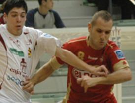 ElPozo Murcia se acerca al segundo puesto