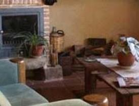 Aumentan un 5,77% las pernoctaciones en las casas rurales de CyL