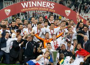 Liga Europa: un Sevilla favorito busca hacer más historia ante el sorprendente Dnipro