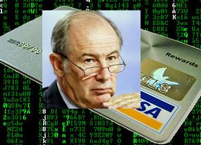 El juez impone fianzas de 4,3 millones a los 21 exconsejeros que utilizaron las 'tarjetas black'