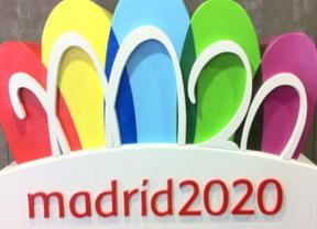 'Madrid 2020' tendrá dos perfiles en Twitter: uno en castellano y otro en inglés