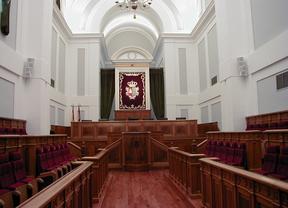 El Congreso aprobará este miércoles la reforma del Estatuto de Castilla-La Mancha para reducir diputados
