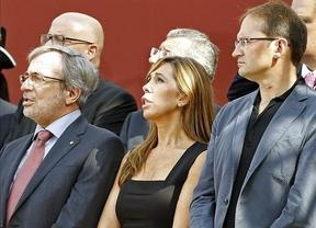 División dentro del PSC: el ala catalanista del partido decide asistir a la Diada