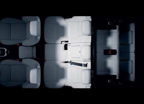Land Rover desvela el interior del nuevo Discovery Sport