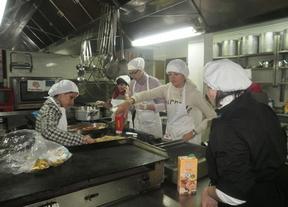 Cáritas Ciudad Real aboga por un modelo de emprendimiento colectivo y solidario para paliar los efectos de la crisis