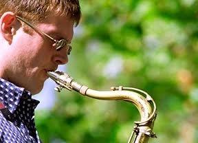 Todo un privilegio: Eric Alexander, uno de los grandes/grandes del jazz nos va a deleitar en Bogui Jazz