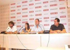 Toledo celebrar un festival para ayudar a los Comisiones obreras ensenanza toledo