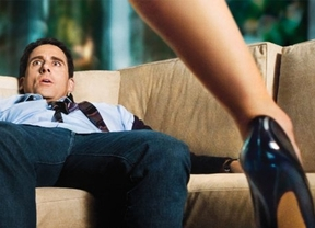 'Crazy Stupid Love': El cliché del amor