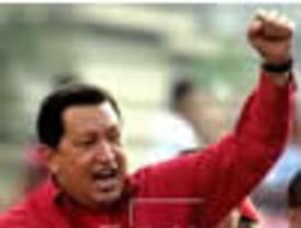 Chávez inicia gira latinoamericana