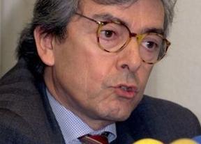 Jorge Trías, indignado por ser señalado como el 'filtrador' de las cuentas de Bárcenas