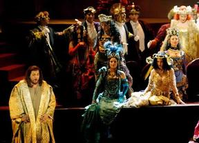 Plácido Domingo también se atreve y borda papeles de barítono: gran triunfo con la difícil ópera 'Thais' de Massenet