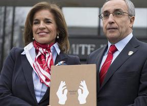 Botella aprovecha el buen informe del COI para destacar 'la calidad de vida de Madrid'