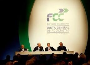 FCC perdió 1.506 millones en 2013 tras concluir su saneamiento de negocios y reestructuración