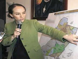 Santi insatisfecho por la inclusión del quichua como idioma oficial