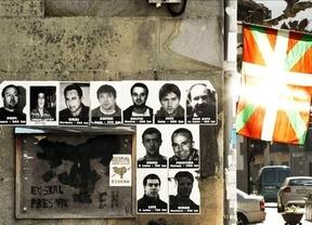 La Audiencia se niega a acercar a 30 presos etarras al País Vasco porque