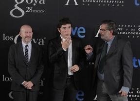 Manel Fuentes toma el relevo de Eva Hache en los Goya