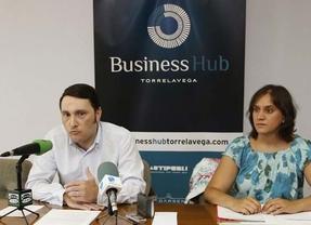 Business Hub Torrelavega organiza un