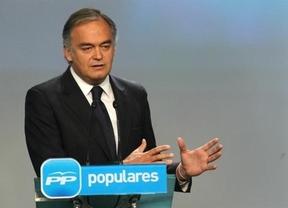 Rajoy y Pons piden cautela y no hacer
