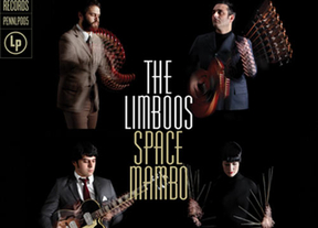 The Limboos traen 'Space Mambo' un poderoso cóctel de 'rhythm and blues exótico'