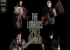 The Limboos traen 'Space Mambo' un poderoso cóctel de