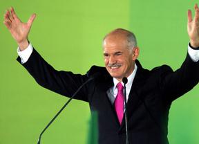 La 'troika' da luz verde a la inyección de 8.000 millones para Grecia