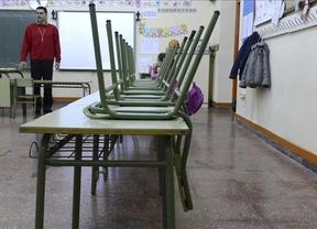 CCOO asegura que solo se contratará a 194 profesores en el programa de refuerzo escolar