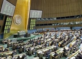 Por primera vez la mayor parte del mundo se pone de acuerdo sobre el comercio de armas