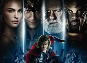 'Thor': Un Dios del trueno sólo para creyentes