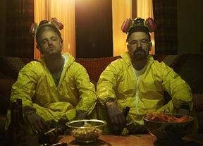 El creador de 'Breaking Bad' reconoce que las descargas ilegales ayudaron a su serie