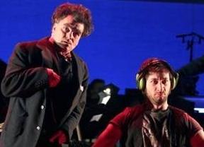 'Amadeu' regresa a la escena por la Puerta Grande de la mano de Albert Boadella