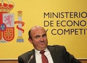 Gira mundial de De Guindos para explicar la reforma financiera
