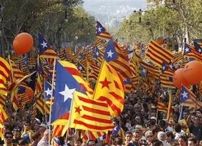 El azucarillo soberanista catalán se deshace a 3 semanas de las elecciones del 25-N