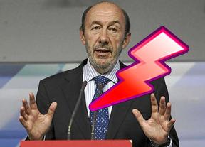Incendio en el PSOE: un sector de los socialistas catalanes dicen 'Adeu' a Rubalcaba