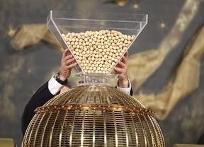 560 millones de euros en premios en un Sorteo de El Niño de fin de crisis