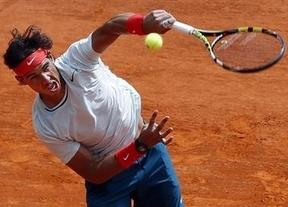 Nadal juega y gana en el 'casino' de Montecarlo: se gana el pase a su novena final consecutiva