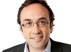 Josep Rull, coordinador general de CDC.