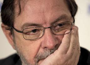 Juan Luis Cebrián anuncia un brutal ERE en 'El País':