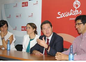 García-Page no espera contrincantes en las primarias socialistas de Castilla-La Mancha