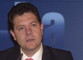 Barreda deja el 'paso libre' a García Page